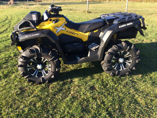 Used 2013 Can-Am 1000