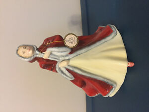 Royal Doulton Figurine Rachel