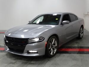 2015 Dodge Charger R/T   - NAVIGATION - Cooled Seats -  Heated S