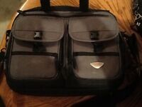 ROOTS Laptop Bag.....LIKE NEW