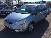 2008 FORD GALAXY 2.0 TDCi Ghia 7 SEATER DIESEL PANORAMIC ROOF