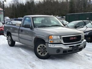 2006 GMC Sierra 1500 SL 2WD Long Box