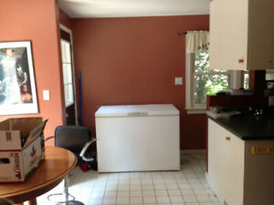Nepahwin Ave Room for rent April first