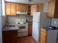 Spacious 1 BDR in Private home