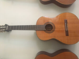 PRICE LOWERED CLASSICAL GUITAR