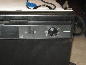 Kenmore built in dishwasher for sale