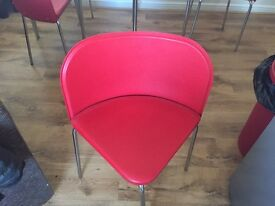 Hygena space saver table and chairs