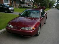 2001 Oldsmobile Alero 600$