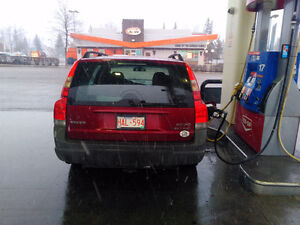 2004 Volvo XC70 Cross Country Wagon Reduced for limited time