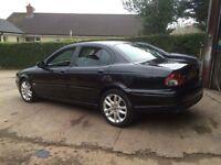 jaguar 2.2 xtype sport diesel