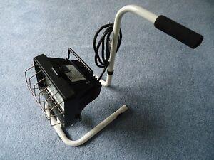 Halogen Portable Work Light
