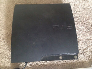 Selling Playstation 3, Universal HDMI Gaming Cable included London Ontario image 5