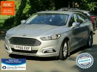 Ford Mondeo 1.5 TDCi ECONetic Titanium**£0 ZERO TAX**SAT NAV**BLUETOOTH**DAB**
