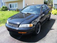 1999 Honda Civic DX Coupe (2 door)Hatchback