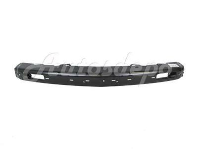 For 1994-97 Chevy S10 Ls / 95-97 Blazer Front Bumper Impact Bar W/ Molding -