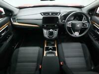 2019 Honda CR-V 1.5 VTEC Turbo SE 5dr 2WD - SUV 5 Seats SUV Petrol Manual