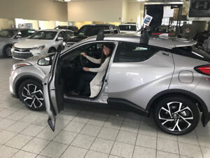 2018 Toyota Other XLE SUV, Crossover