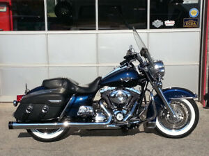2013 Harley-Davidson Road King Classic *103, ABS, H-D Warranty*