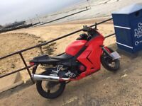 DAELIM ROADWIN 125cc RUNNING SPARES AND REPAIRS NEED GONE ASAP