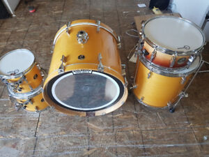 Sonor 2007 shell pack  500.00