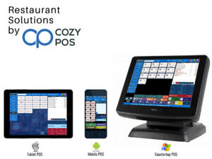 POS / Point of Sale Solutions for Restaurant
