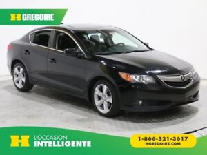 2015 Acura ILX PREMIUM PACKAGE CUIR TOIT MAGS AC GR ELECT