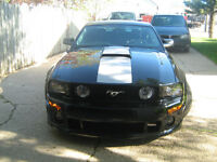 ROUSH 427R STAGE 3 SWAP FOR PRO STREET OR MOPAR MUSCLE
