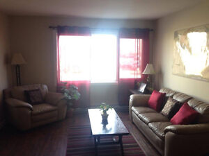 Newly Renovated Two Bedroom Apartment Available June 1st