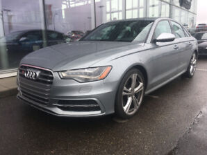 2013 Audi S6 ,One Owner No accident