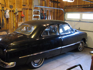 1950 Ford -  FOR SALE