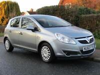 2010 Vauxhall Corsa 1.3 CDTi ecoFLEX S 5DR TURBO DIESEL HATCHBACK ** 1 OWNER ...