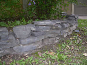Grey flagstones wanted please,  for our patio project