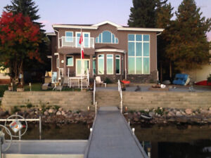 Pigeon Lake Vacation Rental
