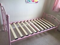 Child's bed frame for sale