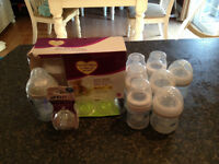 Free baby bottles-some are brand new