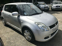 06 REG Suzuki Swift 1.3 ( 91bhp ) GL