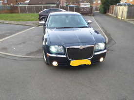 Swap my 2 for 1 please read dayvan and Chrysler 300c
