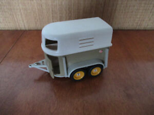 Schleich Toys, Horse Trailer excellent quality
