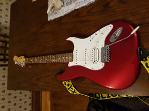 Fender Stratocaster Guitar - Mexican