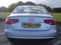 Audi A4 2.0 TDI SE 143PS