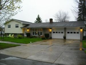 Well-maintained and Updated Home