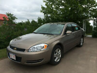 2006 Chevrolet Impala LS Sedan. Great Condition.