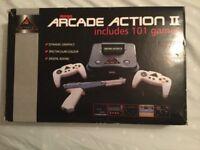Arcade Action 2 Console