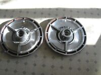 1964 CHEVELLE SS, or 1964 CHEV IMPALA SS,USED Wheel Covers