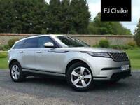 2019 Land Rover Range Rover Velar 2.0 D180 S Auto 4WD (s/s) 5dr Automatic SUV Di