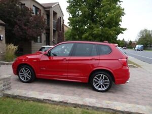 Bmw X3 Red Great Deals On New Or Used Cars And Trucks Near Me In