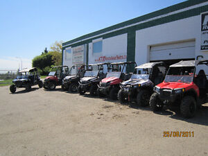 WE RENT ATV'S, UTV'S & SLEDS     ** NEW LOCATION! ** Edmonton Edmonton Area image 9