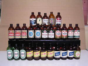 Beer Bottle Collection Prince George British Columbia image 4
