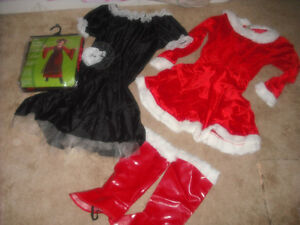 Halloween costumes - some still in the original packaging Kitchener Area image 6