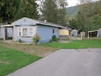 Sicamous Home For Sale